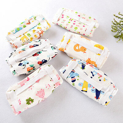 Baby Newborn Diaper Cover Adjustable Reusable Nappies Cloth Wrap Diapers HQ