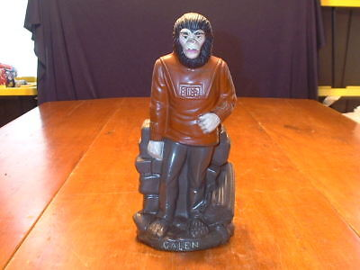 "Vintage 1970's Planet Of The Apes "" Galen "" APUAC Still Bank"