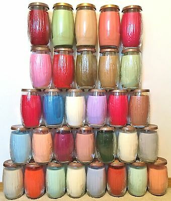 Yankee Candle 22oz. 1 Wick Large Pure Radiance Crackling Candles - YOU CHOOSE!