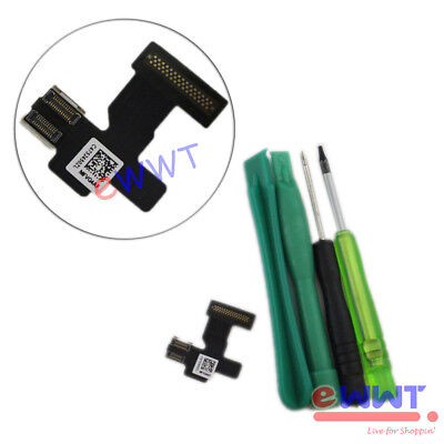 LCD Display Touch Screen Flex Cable+Tool for Apple Watch 42mm Gen 1 2015 ZVFE260