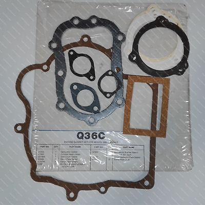 Wisconsin Part #Q36C GASKET SET   NLA