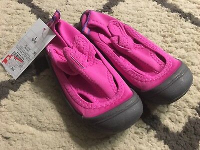 daf61ab4dea6 CAT   JACK Toddler Girls Pink Cass Water Shoes Sandals Size 9  10 L ...