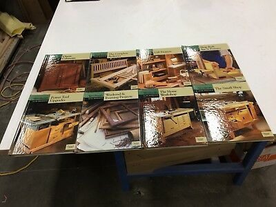 Crafts, Home Arts & Crafts, Woodworking, Instruction Books & Media