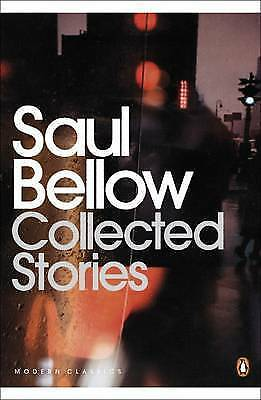 Collected Stories by Saul Bellow (Paperback, 2007)
