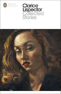 Complete Stories by Clarice Lispector (Paperback, 2015)