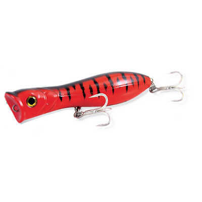 Absolut Managatsuo Popper 120mm Satwater Fishing GT Fishing Farbe zur Auswahl
