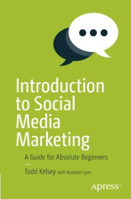 Introduction to Social Media Marketing  BOOK NEW