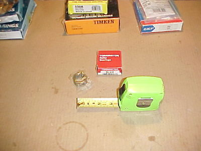 LOT OF 4 TORRINGTON AE-45377 AIRCRAFT BEARINGS ***BRAND NEW// SEALED IN BOX***