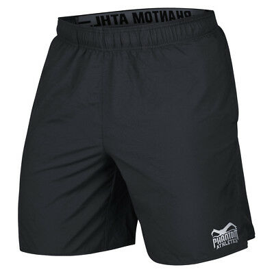 Phantom Athletics Herren Training Shorts Tactic black S M L XL 2XL Fitness MMA