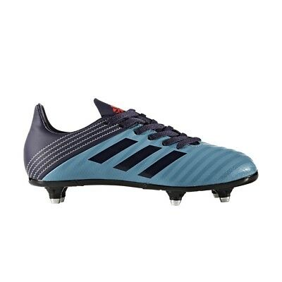 Adidas Malice SG Junior Rugby Boots
