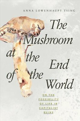 The Mushroom at the End of the World: On the Possibility of Life in...