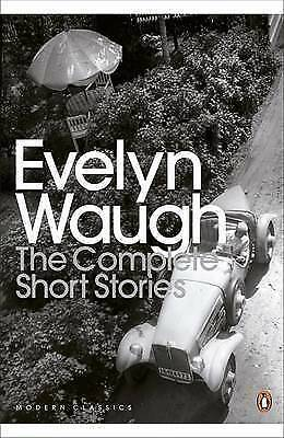 The Complete Short Stories by Evelyn Waugh (Paperback, 2010)
