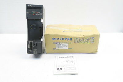 Mitsubishi A3Acpup21 Melsec Programmable Controller D590653