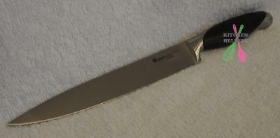 Tupperware Chef Series Pro Carving Knife- New- HALF PRICE