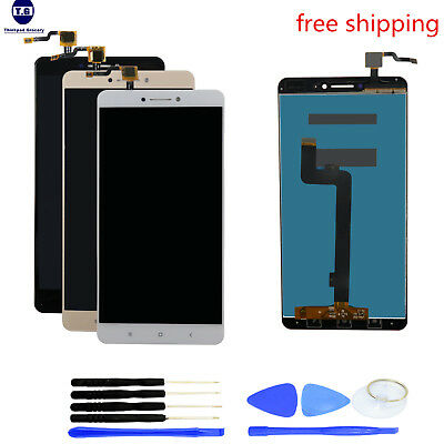 LCD Screen Display+Digitizer Touch+Tools For XIAOMI MI MAX BLCAK GOLD WHITE