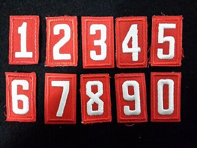 Bsa Boy Scouts Of America Troop Number Pick Your Numbers
