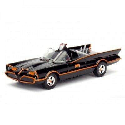 Batmobile (Batman 1966) Jada Diecast Model 1:32