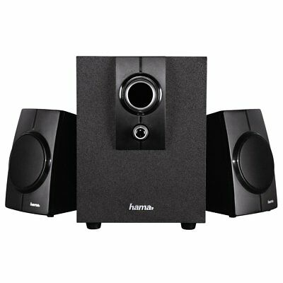 logitech z623 soundsysteme 2 1 stereo lautsprecher thx mit. Black Bedroom Furniture Sets. Home Design Ideas