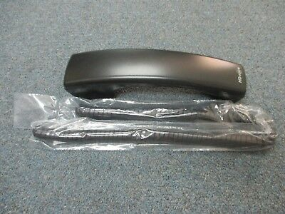 Polycom SoundPoint Telephone 320 321 330 331 335 Replacement Handset W/ Cord