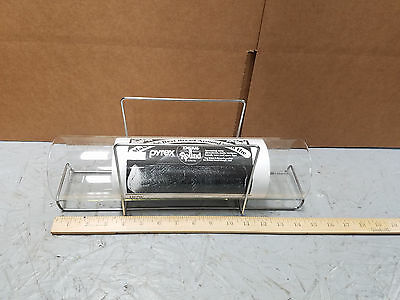 Pyrex Bake A Round Bread Making Tube With Rack And Instructions      3