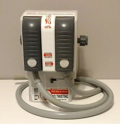 New Hillyard Arsenal Junior Sanitary Chemical Mixer/ dispenser HIL 99600EG