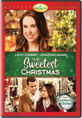 The Sweetest Christmas [New DVD] Widescreen