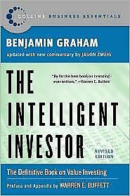 B004NE2944 The Intelligent Investor Publisher: Collins Business; Revised editio