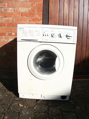 Bosch integrated washer dryer wvti2840gb 04 picclick uk - Tumble dryer for small space pict ...