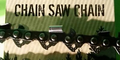 """24"""" Chainsaw Chain 3/8 .050 84 DL RIPPING CHAIN .050 Gauge 84 DL Forester"""
