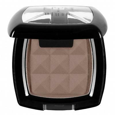 Nyx Taupe Pb11 Powder Blush 100% Authentic Perfect Contour For Fair Skin Rare