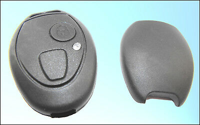 New Key Fob Case - Rover 75 or MG ZT