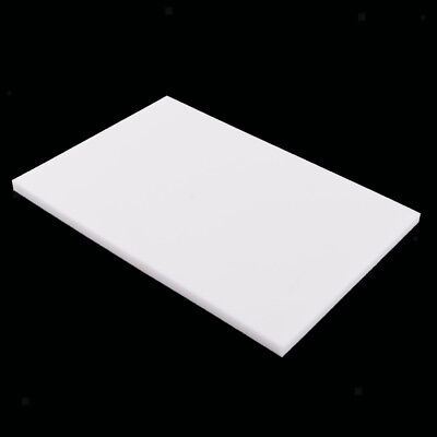 15x10x0.5cm White Rubber Stamp Carving Blocks for DIY Rubber Stamps Making