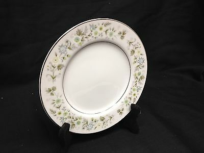 "Imperial China #745 Wild Flowers Japan W. Dalton - 6 1/4"" BREAD DESSERT PLATE"