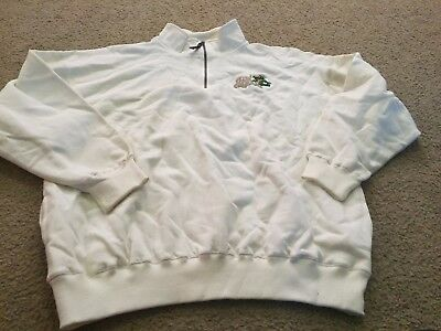 Men's size XL Port Authority On Tour The Orleans Club Orleans casino hotel shirt
