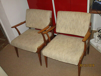 Top sessel 50er 60er 70er vintage club design art deco for Ohrensessel 70er