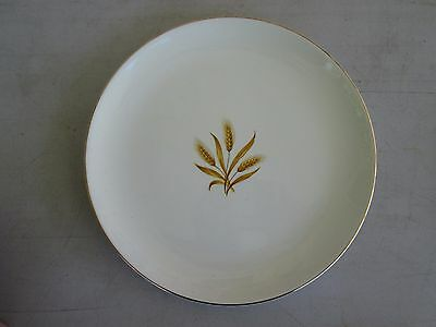 Taylor Smith Taylor Versatile Wheat Salad Plate