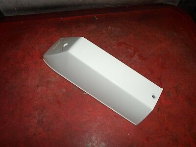 Volvo Penta SP / DP extended shifter cover  # 854542 blank