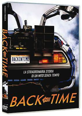 Back In Time DVD KOCH MEDIA