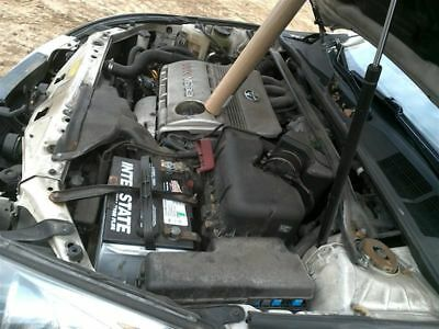 Rear View Mirror Automatic Dimming With Compass Fits 06-08 SOLARA 2535570