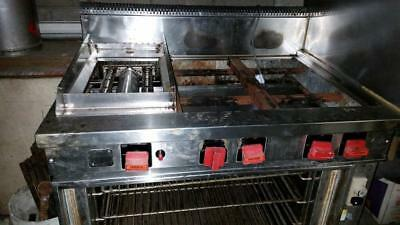 Cookon Cooktop & Oven (Used)