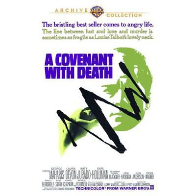Covenant With Death, A DVD Movie 1967