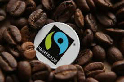 Roasted Coffee beans Fairtrade Organic Coffee  | Soprano Coffee