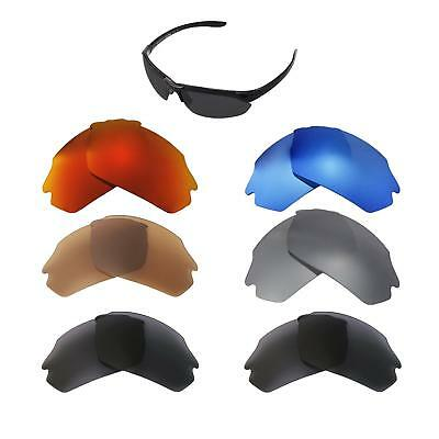 518c7e7c31964 Walleva Replacement Lenses For Smith Parallel Max Sunglasses - Multiple  Options