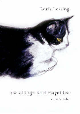 The Old Age of El Magnifico, Lessing, Doris, Very Good Book