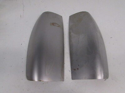 IPCW CWTF-1008 For Nissan Frontier Steel Tail Light Filler - Pair