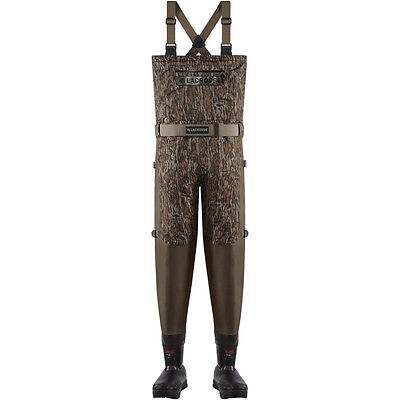 Lacrosse Swampfox Breathable Chest Wader 1000gr Bottomland, 700087