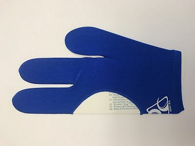NEW PRO SERIES VAPOR COOL MAX BILLIARD GLOVE-FOR LEFT OR RIGHT HAND SIZE SMALL