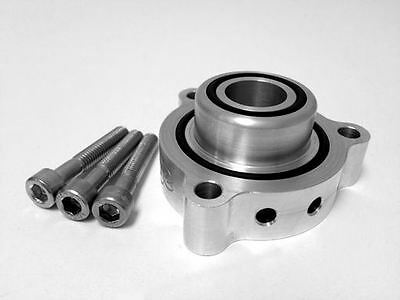 FMSPF14A FORGE MOTORSPORT FIT Punto EVO BLOW OFF ADAPTOR PLATE