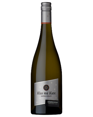 Shingleback Kiss Me Kate Chardonnay 2016 case of 6 Dry White Wine 750mL