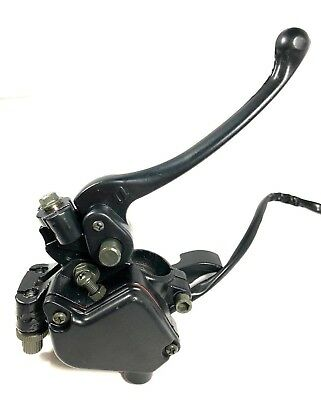 Right Throttle Brake Lever Handle 50 70 90Cc 110Cc 125Cc Quad Atv Chinese Taotao